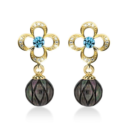 Earrings - 5034