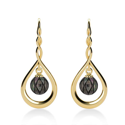 Earrings - 5038