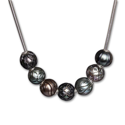 Necklaces - 8010NT
