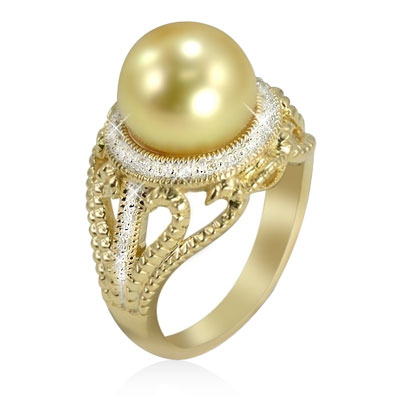 Imperial Pearl-Sparkle Collection - 916695/GSS