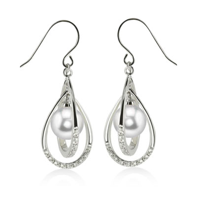 Imperial Pearl-Sparkle Collection - 926935/FWWH