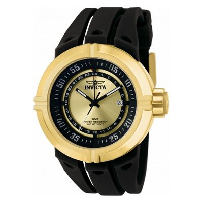 Invicta Watch - 0834
