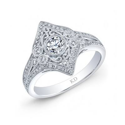 Kattan Diamonds - GDR6956