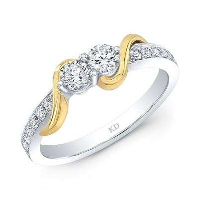 Kattan Diamonds - GDR8402