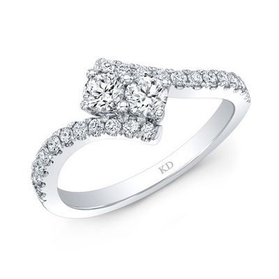 Kattan Diamonds - GDR8404