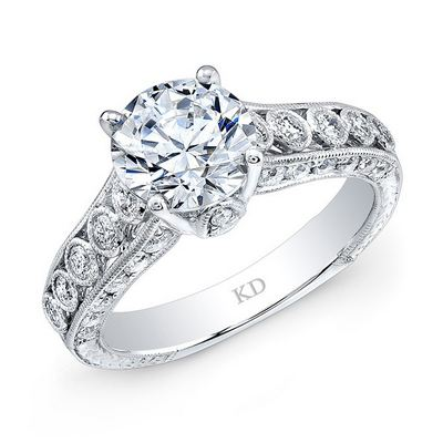 Kattan Diamonds - LRD08097