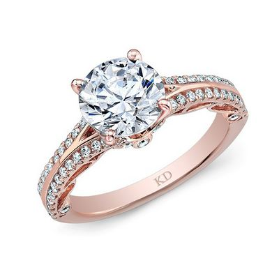Kattan Diamonds - LRD08259R