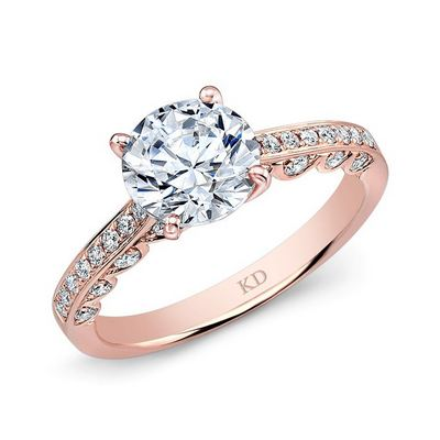 Kattan Diamonds - LRD08265