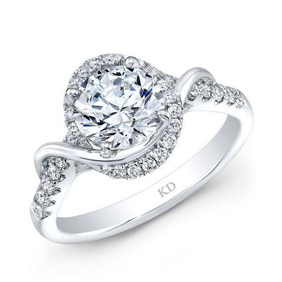Kattan Diamonds - LRD08574