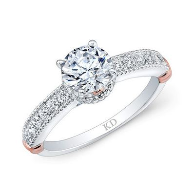 Kattan Diamonds - LRD10587