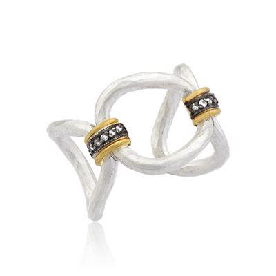 Rings - HEL-R-105-GOXD