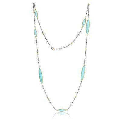 Necklaces - KARA-N-101-GOXTQ