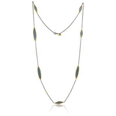 Necklaces - KARA-N-141-GOXLA