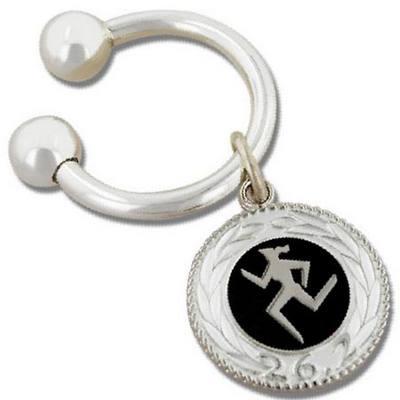 Key Rings - Null