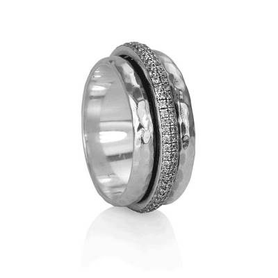 Meditation Rings - MR1101