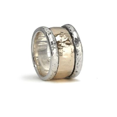 Meditation Rings - MR275