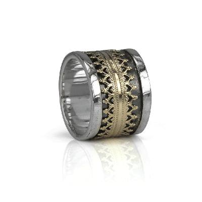 Meditation Rings - MR572