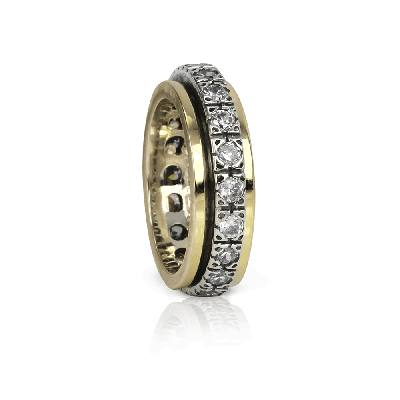 Meditation Rings - MR2778