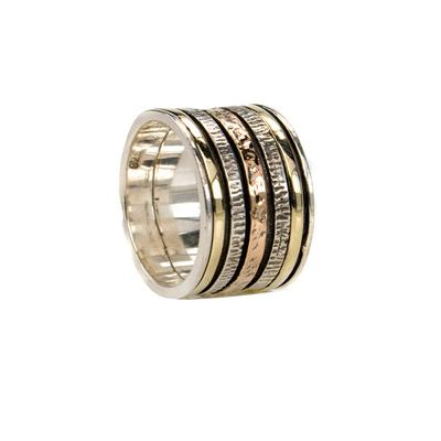 Meditation Rings - MR104
