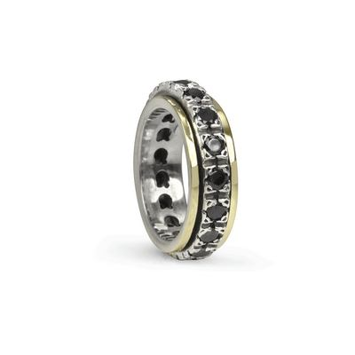 Meditation Rings - MR2778BL