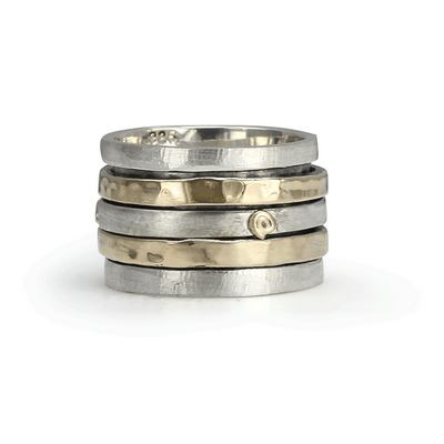 Meditation Rings - MR305