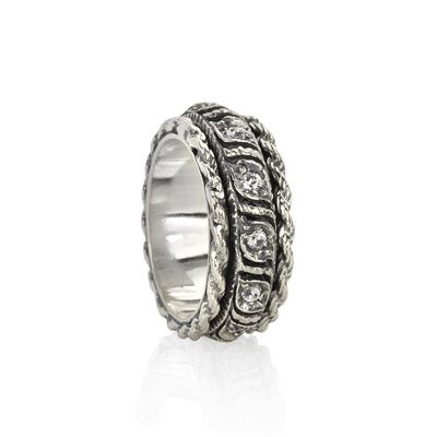 Meditation Rings - MR3095