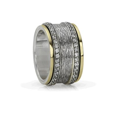 Meditation Rings - MR3942