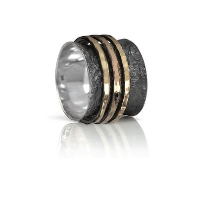 Meditation Rings - MR618