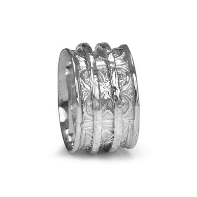 Meditation Rings - MR621