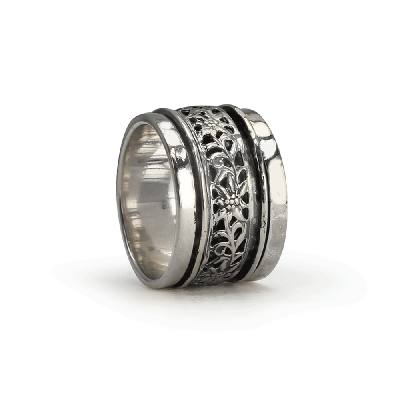 Meditation Rings - MR250