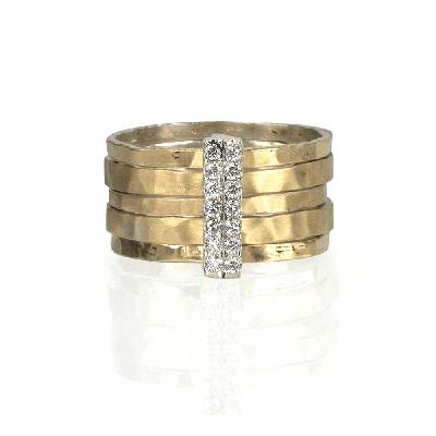 Meditation Rings - MR564