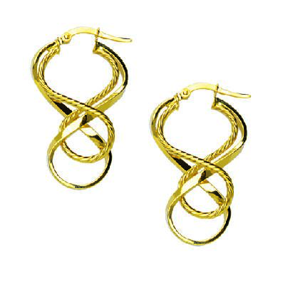 Midas - Earrings