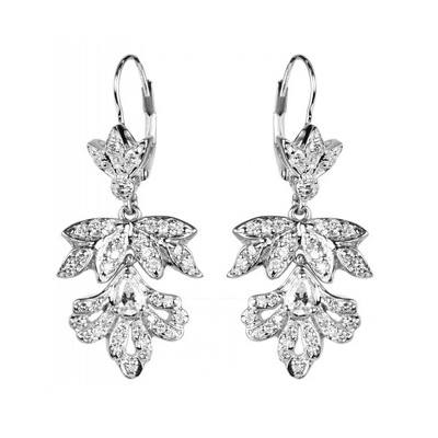 NEI Group - FASHION-DIAMOND-EARRINGS-9D26F-1-30CT-TW