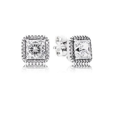 Pandora Earrings -