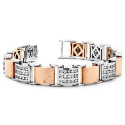 Pink Diamond - LM202BR