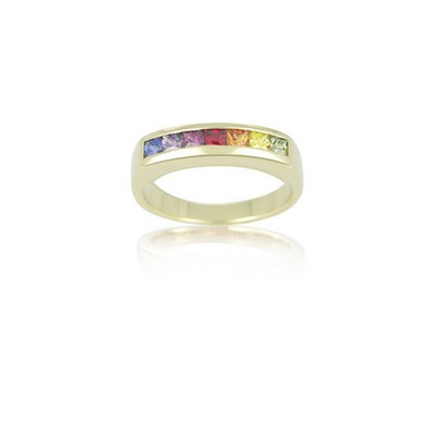Rainbow Sapphire Collection - R1013