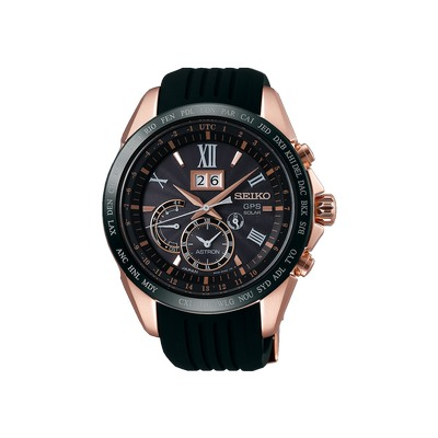 Seiko Watches - SSE153J1