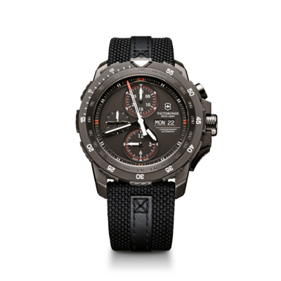 Swiss Army - Null