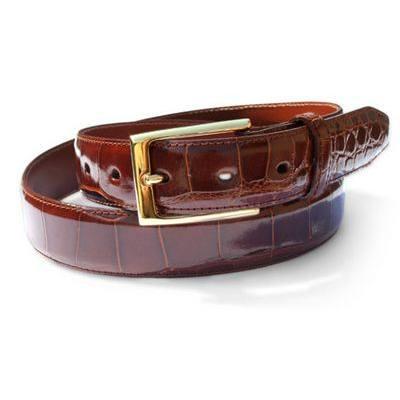 The M Clip - Belts