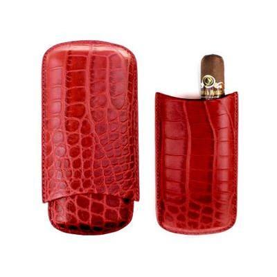 The M Clip - Cigar Cases
