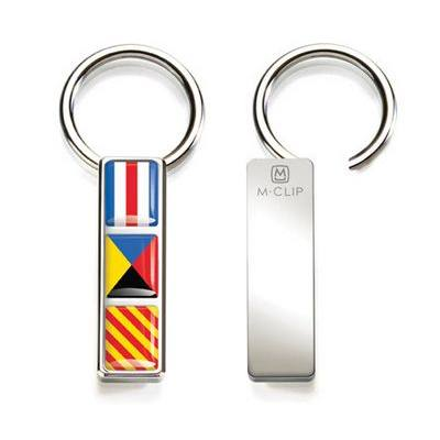 The M Clip - Key Chains