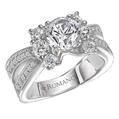 The Romance Diamond