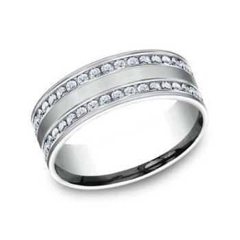 Benchmark at Sohn and McClure Jewelers