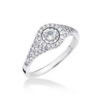 Camelot Bridal at Sohn and McClure Jewelers