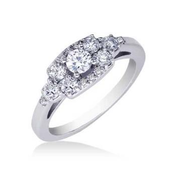 Camelot Bridal at Sohn and McClure Jewelers