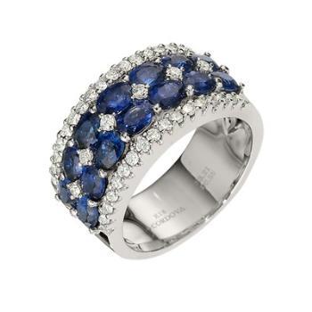 Cordova at Sohn and McClure Jewelers