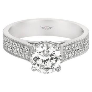 Designs By Martin Flyer at Sohn and McClure Jewelers