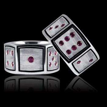 ECKS Jewelry at Sohn and McClure Jewelers