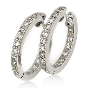 I Reiss at Sohn and McClure Jewelers