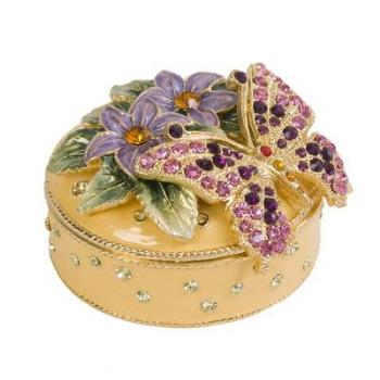 Luxury Giftware by Jere at Sohn and McClure Jewelers